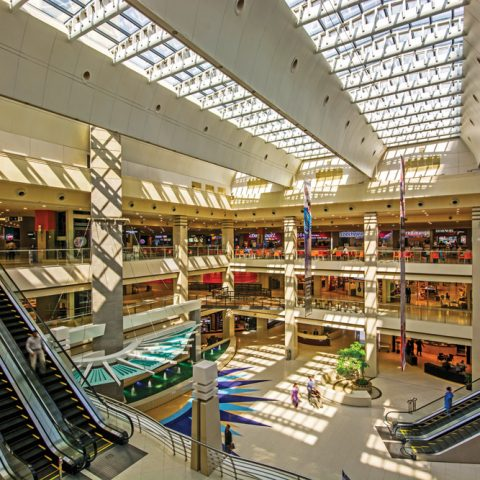 Dolmen City Mall
