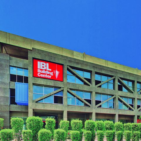 IBL Building Centre